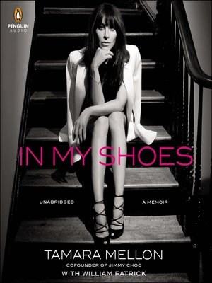 cover image of In My Shoes