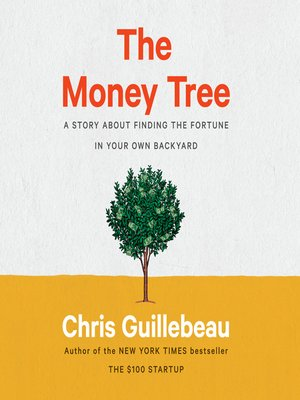 cover image of The Money Tree