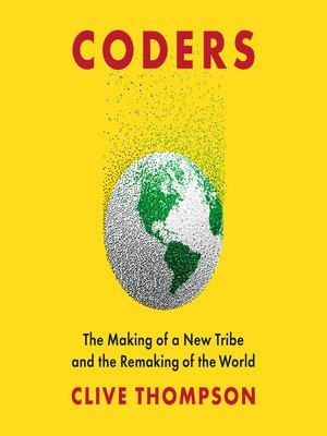 cover image of Coders
