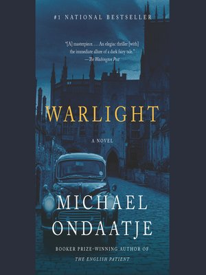 cover image of Warlight