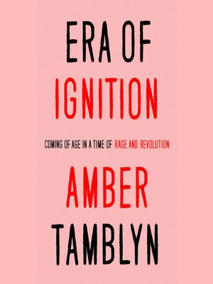 cover image of Era of Ignition