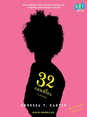 cover image of 32 Candles