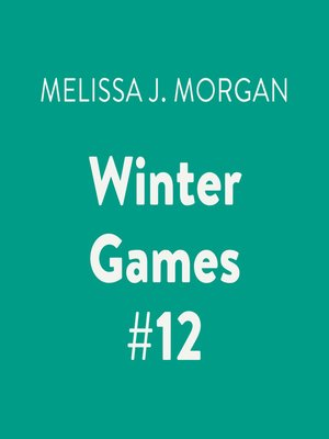 cover image of Winter Games