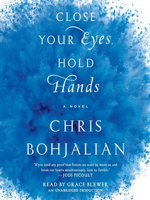 cover image of Close Your Eyes, Hold Hands