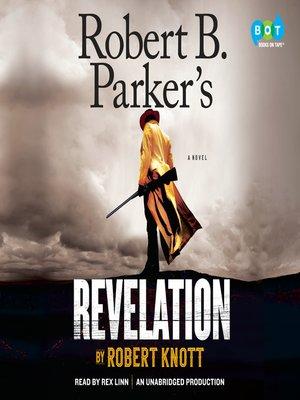 cover image of Robert B. Parker's Revelation