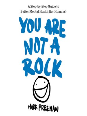 cover image of You Are Not a Rock