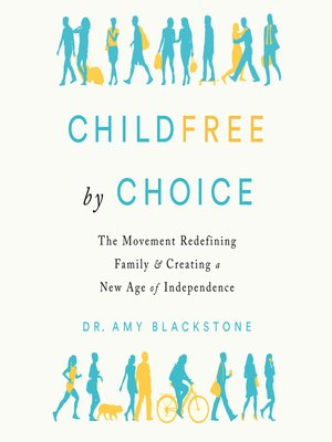 cover image of Childfree by Choice