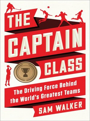 cover image of The Captain Class