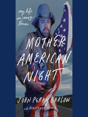 cover image of Mother American Night
