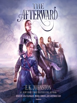 cover image of The Afterward