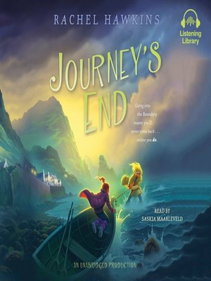 cover image of Journey's End