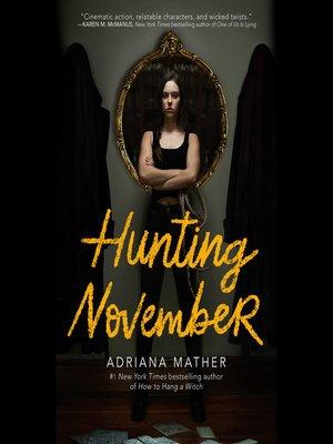 cover image of Hunting November
