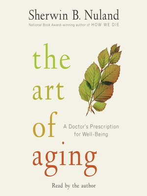 cover image of The Art of Aging