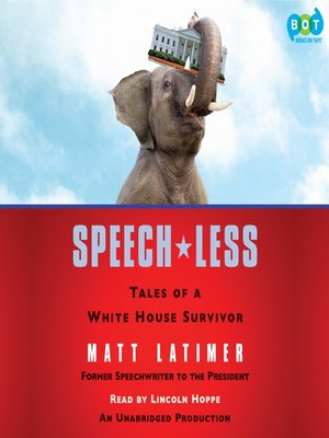 cover image of Speech-Less