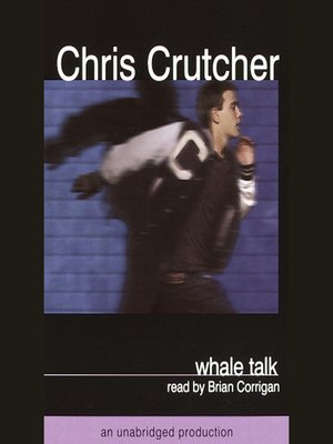 cover image of Whale Talk