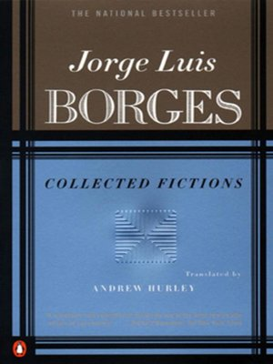 cover image of Collected Fictions
