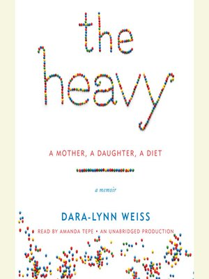 cover image of The Heavy