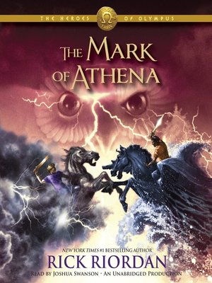 Image result for mark of athena