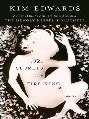 cover image of The Secrets of a Fire King