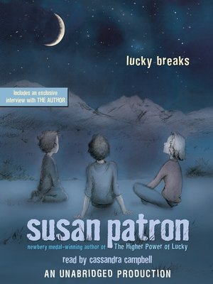 cover image of Lucky Breaks
