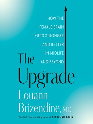 cover image of The Upgrade