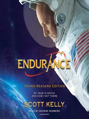 cover image of Endurance, Young Readers Edition