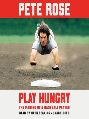 cover image of Play Hungry
