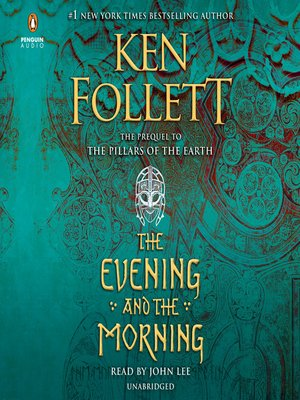 cover image of The Evening and the Morning