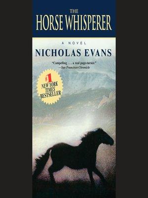 cover image of The Horse Whisperer