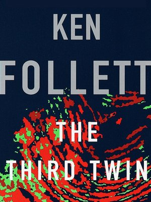 cover image of The Third Twin