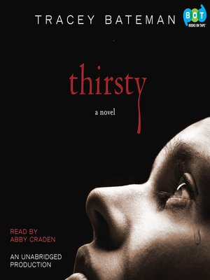 cover image of Thirsty