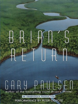 cover image of Brian's Return