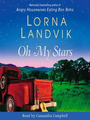 cover image of Oh My Stars