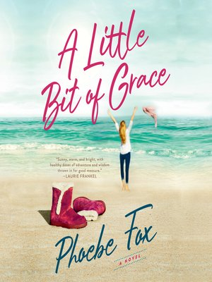 cover image of A Little Bit of Grace