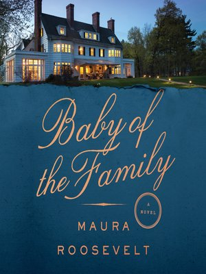 cover image of Baby of the Family
