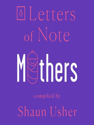 cover image of Mothers