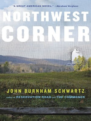 cover image of Northwest Corner