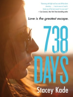 cover image of 738 Days