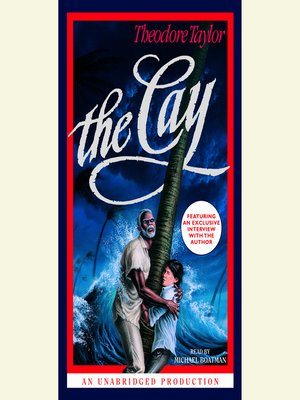 cover image of The Cay