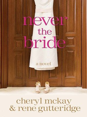 cover image of Never the Bride