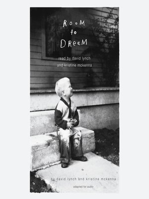 cover image of Room to Dream