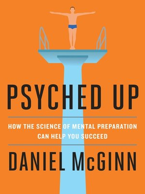 cover image of Psyched Up