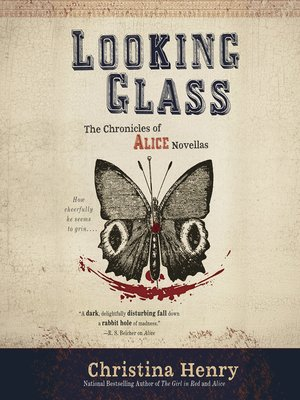 cover image of Looking Glass