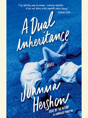 cover image of A Dual Inheritance
