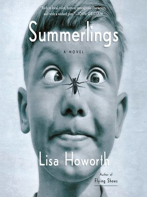 cover image of Summerlings