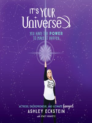 cover image of It's Your Universe