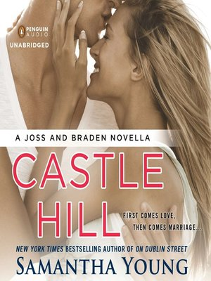 cover image of Castle Hill