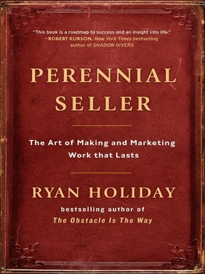 cover image of Perennial Seller