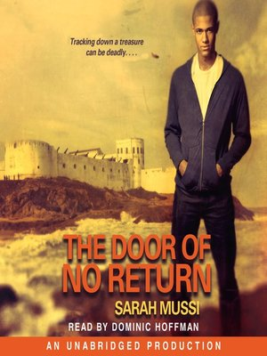 cover image of The Door of No Return