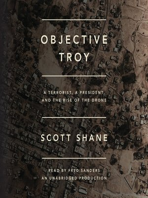 cover image of Objective Troy